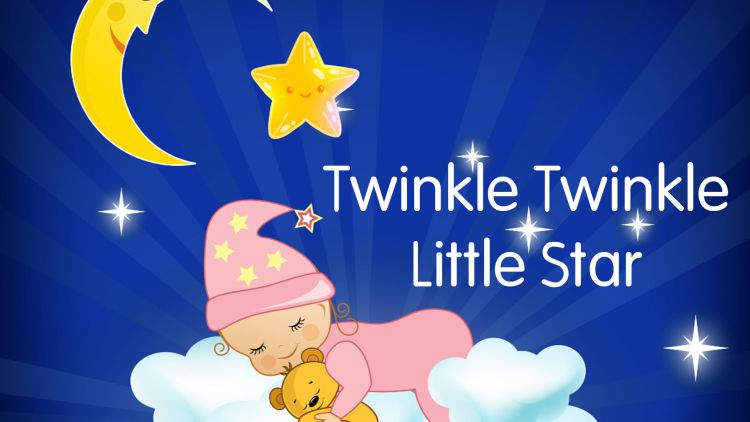 twinkle twinkle little star full poem