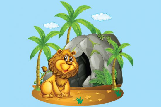 panchatantra short stories in english