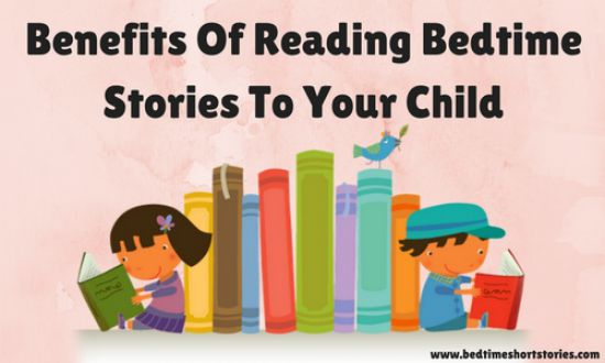 Image result for Bedtime Tales little boy and girl