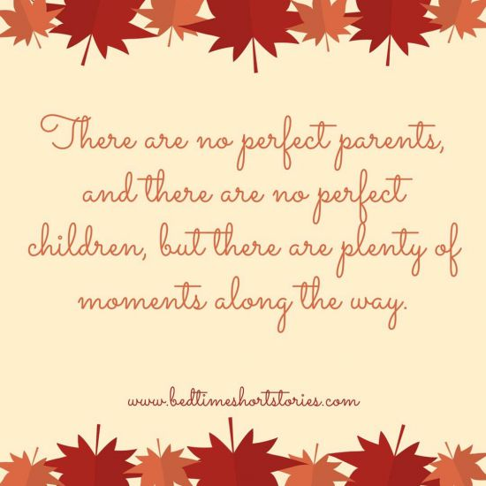good parenting quotes
